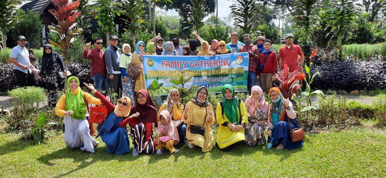 Inspektorat Kabupaten Bengkulu Selatan